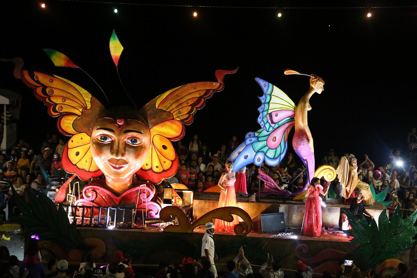 Eventos – Carnaval Mazatlán
