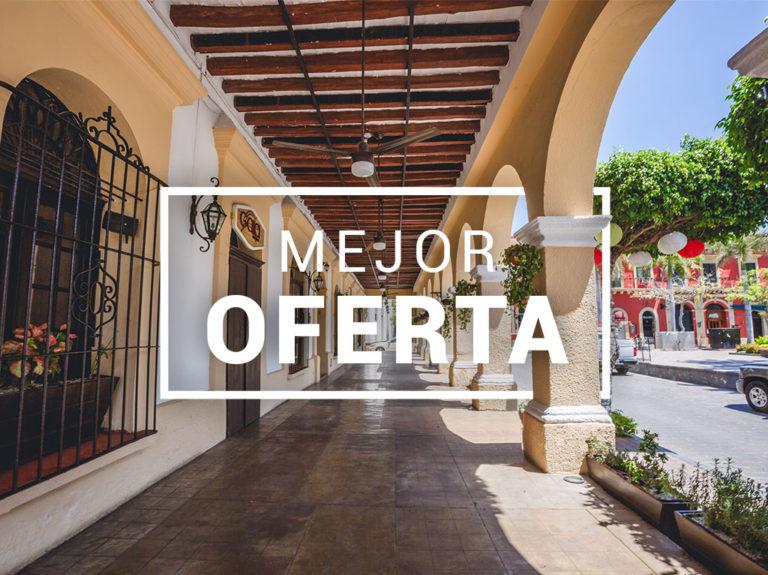 Oferta especial – Tarifa no reembolsable