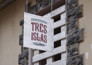 Cerveceria Tres Islas