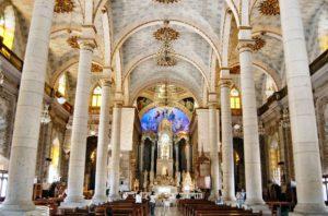 Catedral basílica de Mazatlan