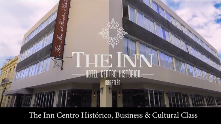 The Inn At Centro Histórico